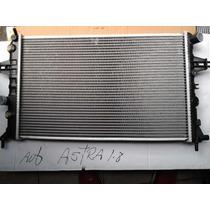 Radiador Astra 1.8 Sinc Radiador Astra Astra Astra Astra Ast