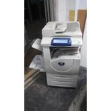 Fotocopiadora Xeror Workcentre 7132 Para Reparar