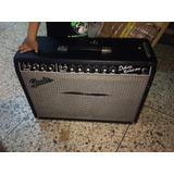 Amplificador Clásico De Fender Deluxe 65