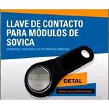 2 Llave De Contacto Magnetica  Eplus Compatible Con Sovica