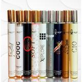 Perfume De 35 Ml Tubitos Damas Y Caballeros Ventas Al Mayor