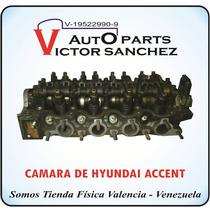 Camara De Hyundai Accent