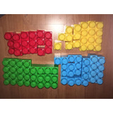 Mega Block Niños Lego
