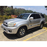 Toyota  Blindada 4 Runner
