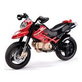 Moto Eléctrica Para Niños Ducati