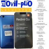 Xiomi Redmi Go 1gb Ram/8gb Interno Somos Tienda En Valencia