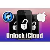 Eliminar Icloud iPhone Cualquier Pais