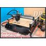 Cnc 65cmx65cm Cnc Router Plasma