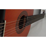 Guitarra Clasica Acustica Marca Map Nueva