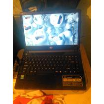 Laptop P2412  Operativa 170 Verdes
