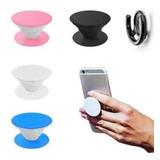 Pop  Socket Soporte Selfie Telefonos Tablets Accesorios