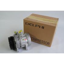 Compresor Gm Spark Delphi Orig (25190028)