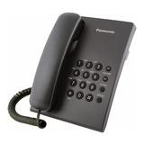 Telefono Oficina Casa Panasonic Kx-ts500 Mesa Pared
