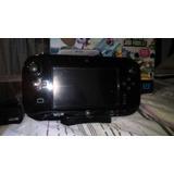 Nintendo Wii U Deluxe Edition Sin Juegos - Cod 200vrds