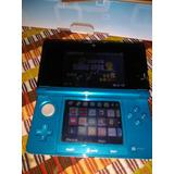Nintendo Ds3d
