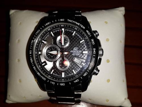 2039040930c8 Reloj Casio Edifice 5118 Ef-563