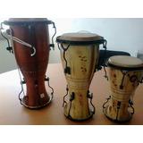 Tambor Bata/ Instrumentos Musicales