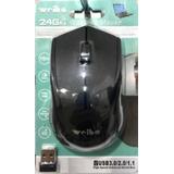 Mouse Inalámbrico 3.0  - Weibo