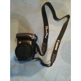 Camara Canon Powershot Sx10