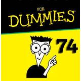 74 Libros Para Dummies Idiotas Pdf Digital Ebooks Manuales