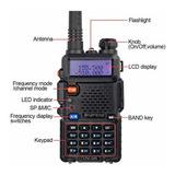 Radio Uhf Vhf Baofeng Uv-5r