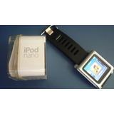 iPod Nano 8 Gb Con Correa Lunatik (oferta Solo Por Hoy)