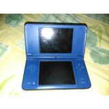 Consola Nintendo Dsi Xl Azul Para Repuesto...!!!