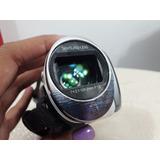 Video Cámara Samsung Hmx-f90 52x Optical Zoom Usd40