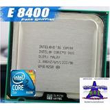 Procesador Cpu Intel Core2 Duo E8400 3.0ghz 1333mhz Sokc 775