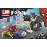 Armables Lw209 Spiderman Vs Venon