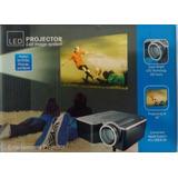 Mini Video Beam Proyector De Imagen