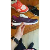 Zapatos Reebok Quantum Leap Originales Dama