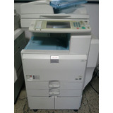 Fotocopiadora Marca Ricoh Modelo Aficio Mp 5000