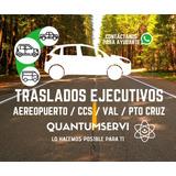 Traslado Ejecutivo Taxi Caracas Valencia Aereopuerto Ptocruz