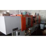 Maquina Inyección De Plástico Marca Mir Italiana