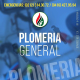 Servicio De Plomería, Plomero En Caracas 24 Horas,  Plomeros
