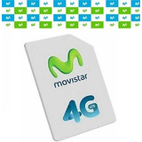 Cambio De Sim Card 4g Lte Movistar Cambio De Chip
