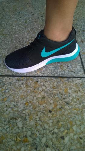 541519116e Zapatos Nike De Dama Y Caballero