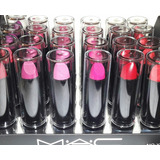 Labiales Mac Y Clinique Polvos Compactos Mac, Al Mayor