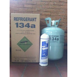 Gas Refrigerante 134a Nuevas Selladas 13.6kg Oferta!!!