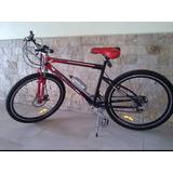 Bicicleta Corrente Auyantepui Rin 26