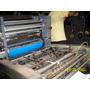 Maquina Litografica Para Imprenta Ryobi 480