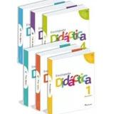 Enciclopedias Didáctica Santillana  1  2 3 4 5 Y 6