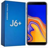Samsung J6 Plus 32gb Tienda Física