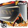 Lentes Thor Hero Stix Motocross Mx Enduro Downhill