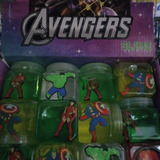 Slime  Bs 35.000  Avengers, L. O. L, Unicornio, Peppa Pig