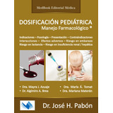 Pabon Combo De Los Cinco 05 Libros Nuevos Originales Del Dr.