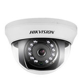 Camara De Seguridad 720p 1mp 4en1 Hikvision Ahd Analog Hdcvi