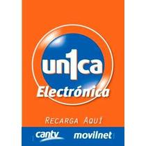 Pin  Tarjeta Única Electrónica Al Mayor