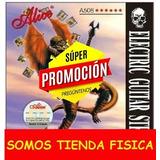 Cuerdas Para Guitarra Electrica Calibre 009 O 010 Oferta